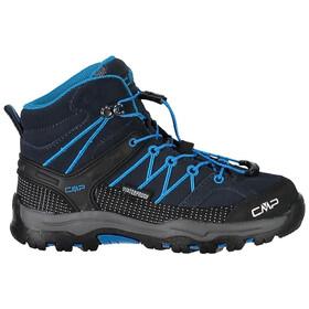 CMP Campagnolo Rigel Mid WP Schoenen Kinderen blauw